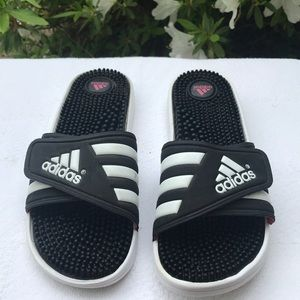 Adidas Sandals!